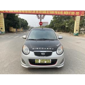 KIA Morning slx 2010